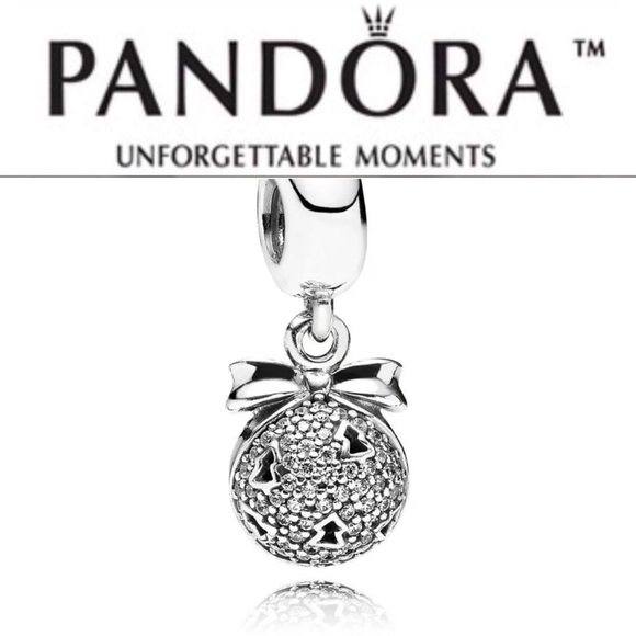 4485b77de89a5 792700 Retired Pandora Black Friday 2014 Charm